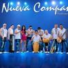 Caribe Con Sabor - La Nueva Compañia Portada del disco