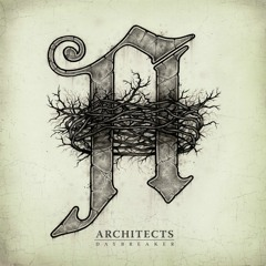Unbeliever - Architects Cover