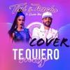 Te Quiero Más - Tini Y Nacho [Cover]