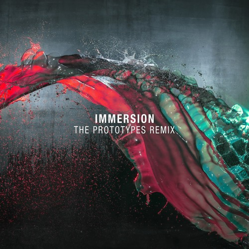 Black Sun Empire -  Immersion Ft - Belle Doron - The Prototypes Remix