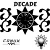 Conux & James Lucien - Decade