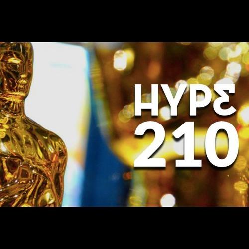 Podcast ep. 210: Nominados al Oscar, Del Toro, The Disaster Artist