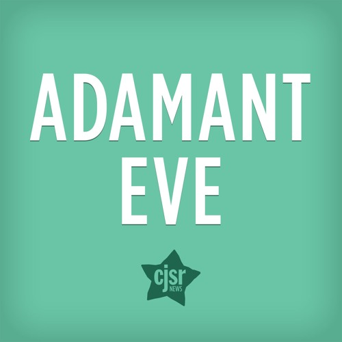 Adamant Eve - Carrying The World's Assumptions