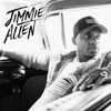 Jimmie Allen talks with Karess