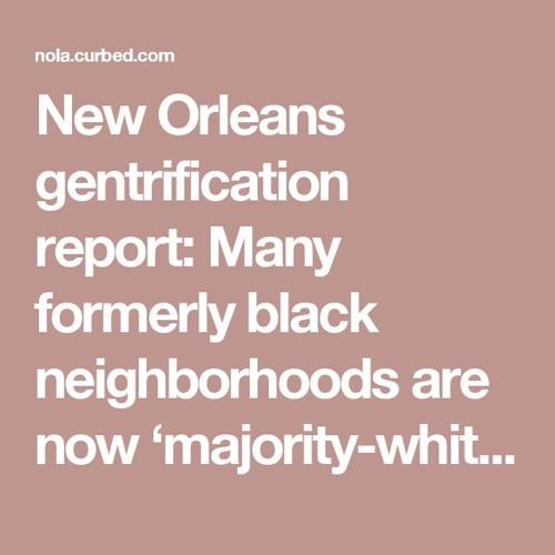 Gentrification 1 25 18