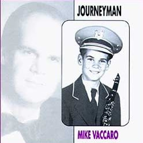 Circumsdance - 5 by Nick Venden from Mike Vaccaro's Journeyman CD