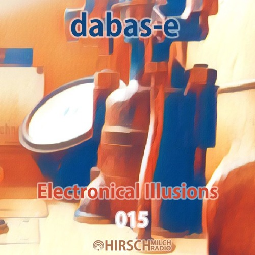 dabas-e - Electronical Illusions 015