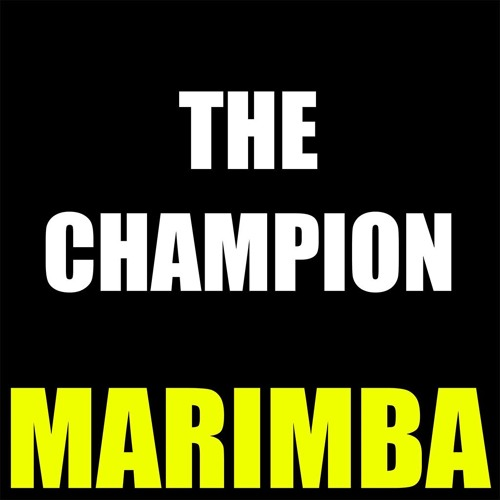 Download The Champion Marimba Ringtone - Carrie Underwood Ft. Ludacris