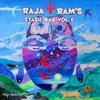 Alien Alert - RAJA RAM'S STASH BAG VOL.6
