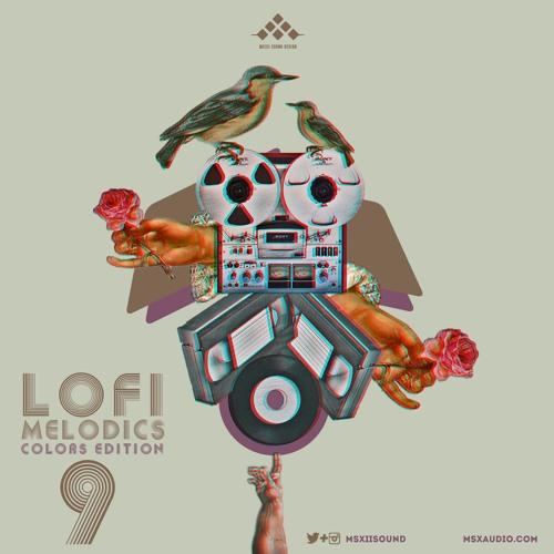 Lofi Melodics 9 Demo
