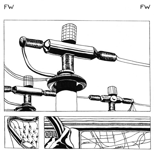 Forth Wanderers - Not for Me