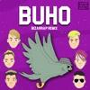 BUHO - Khea x Duki x Midel x Arse x Klave (Bizarrap Remix) Portada del disco