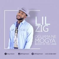 Oguama Ne Mogya (Blood Of The Lumb)(Prod by Jeri beat)