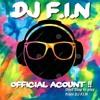 #Aku Cinta Padamu (Siti Nurhaliza) - DJ F.I.N special !! req renyrerara