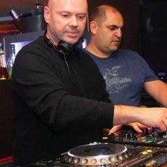 Dave Seaman B2B Anthony Pappa 30 Dec 2017 Romkert Szombathely Hungary