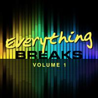 Pecoe - Everything Breaks Volume 1