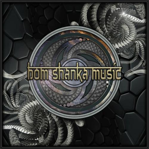 Bom Shanka Music - Ten Years VA