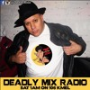 DEADLY MIX RADIO 2018 - 01 - 27