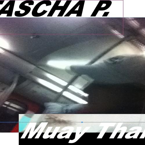 Natascha P. - Muay Thai EP
