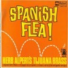 Herb Alpert  The Tijuana Brass - Spanish Flea