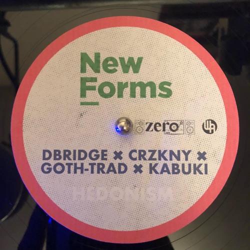 CRZKNY X DBridge X Goth-Trad X Kabuki - Hedonism [New Forms Season 2]