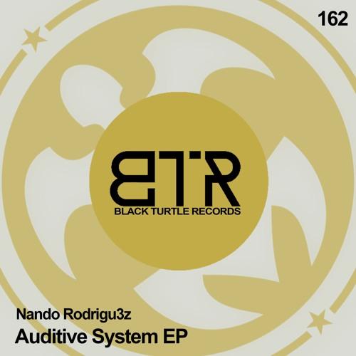 Nando Rodrigu3z - Auditive System (Original Mix)[BTR162]