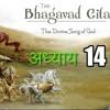 Chapter 14 - Shrimat Bhagavad Geeta  - Prakriti ke 3 Guun - HINDI