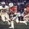 Tony Collins shares his memories from the 1983 Pro Bowl and being in the locker room with Jack Lambert, Earl Campbell and the stars of that