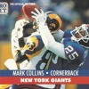 Former Giants & Chiefs DB Mark Collins talks changes needed with the Chiefs plus playing for Belichick in New York.