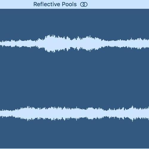 Reflective Pools