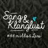 Sang&Klanglust: Episode #48 - M.I.L.L.O&Lars