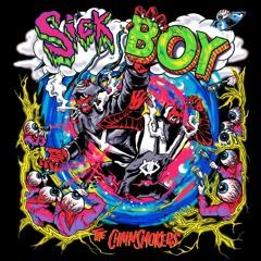 The Chainsmokers - Sick Boy Instrumental (V-Rage Remake)