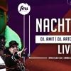 FEU: Nacht College VOL.1 | Mixed by Amit & Artoebi, Hosted by Rygil