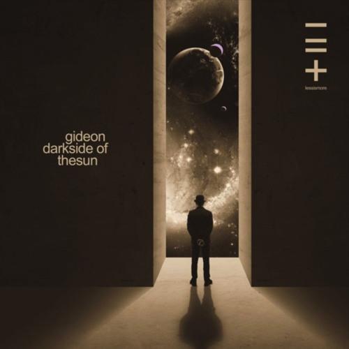 PREMIERE: Gideon - Metal Aloyed (Original Mix) [Lessismore]