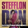 STEFFLON DON FT. FRENCH MONTANA- HURTIN ME (FUNKYCHILD PUT YOUR HANDS UP RMX)
