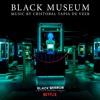 BLACK MIRROR / BLACK MUSEUM original score - music sampler ALBUM OUT NOW!!