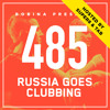 Super8 Tab - Russia Goes Clubbing 485 2018-01-27 Artwork