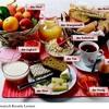 De l'Allemand au petit déjeuner