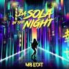 Da Sola/In The Night - Takagi & Ketra Ft. Elisa E Tommaso Paradiso [MB Edit]