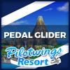 """Pedal Glider"" Pilotwings Resort Remix"