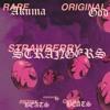 Strawberry Strangers Ft. Original God (prod. retnik beats & chuki beats)