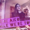 JHENE AIKO | WHILE WE'RE YOUNG (COVER BY ALANA MAY)