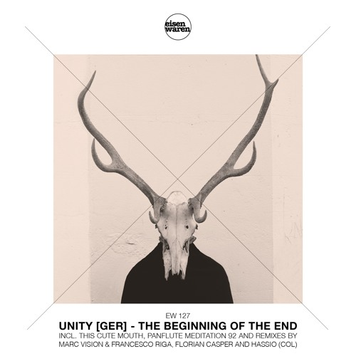 EW 127 UniTy [Ger] - The Beginning Of The End