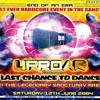 Clarkee @ Uproar - Last Chance To Dance - 2004
