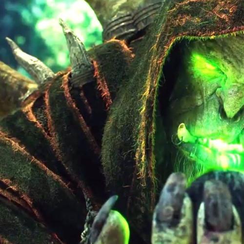 Orc Sorcery
