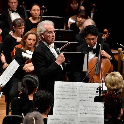 """Discussion - Mahler: Symphony No. 1 """"Titan"""" (Pre-Concert Talk)"""