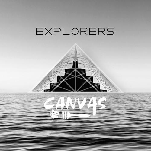 Explorers - [Headbang Society PREMIER]