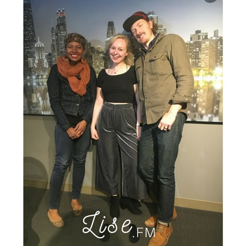 Lise.FM - Birds of Chicago