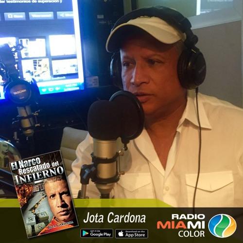 Entre Amigos - Jota Cardona