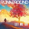 Let Me Go - Hailee Steinfeld, Alesso, Florida Georgia Line - Official RUNAGROUND Cover